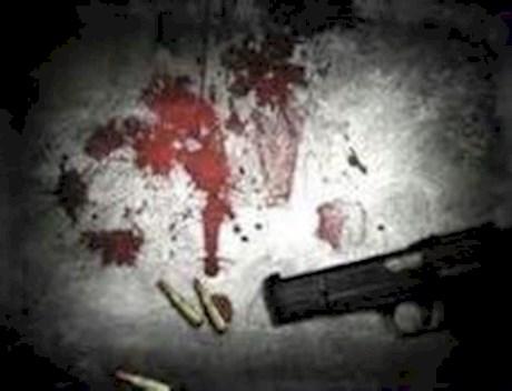 من قاتل پلیس نیستم پسرخا له ام شلیک کرد