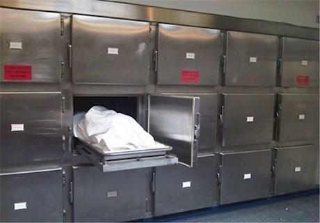 کالبدشکافی جسد مریم راز پنهانی داشت