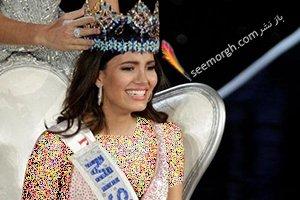 دختر شایسته 2016 انتخاب شد