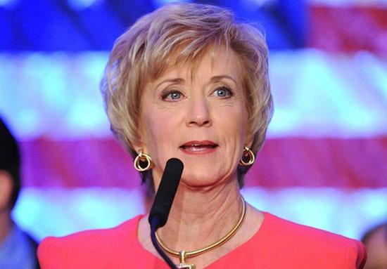 یکی از بنیانگذاران «کشتی کج» در کابینه ترامپ