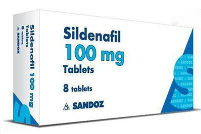عوارض مصرف قرص تاخیری سیلدنافیل یا ویاگرا