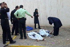 جزئیات خودکشی دو دختر ۱۳ و ۱۴ ساله در تهران