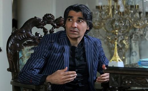 ستاره فوتسال ایرانی همبازی لیلا اوتادی شد +تصاویر
