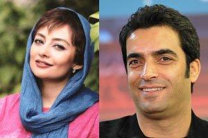 عکس های دیدنی از مراسم عقد یکتا ناصر و همسرش منوچهر هادی