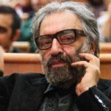 مسعود کیمیایی از همسرش گوگوش گفت: خانم پاکیزه و بزرگواری بود