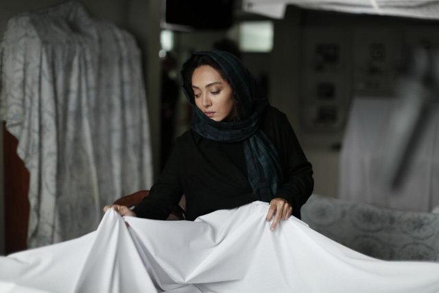 نیکی کریمی در «آذر» + عکس