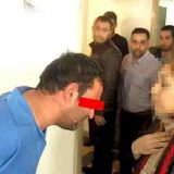 حمله وحشتناک یک پسر به آرایشگاه های زنانه تهران (+عکس)