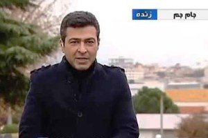 شوخی عجیب کارشناس هواشناسی تلویزیون در پخش زنده! + کلیپ