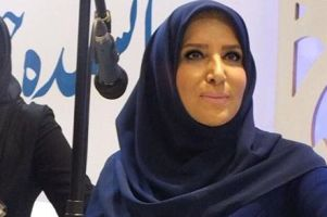 ژیلا امیرشاهی: برای مجری کشورمان دعا کنید! عکس