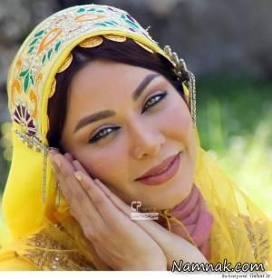 """گندم """"دختر فقیهه سلطانی"""" به دنیا آمد +عکس"""