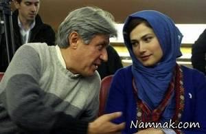 """بیوگرافی و عکسهای """"لادن مستوفی"""""""
