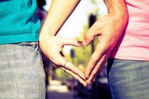 هر پسری را می بینم دوست دارم با او رابطه داشته باشم!!!