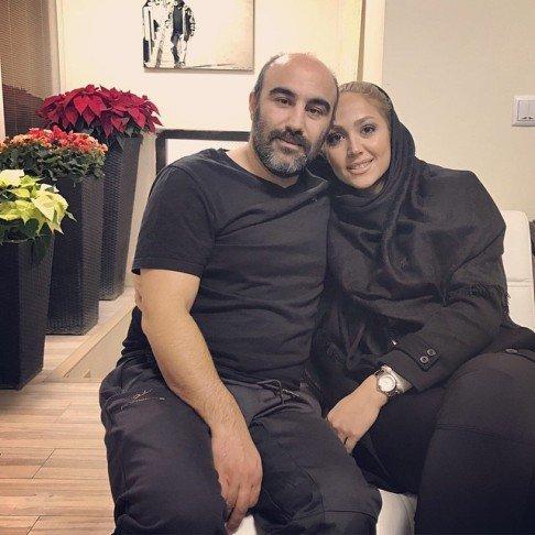 محسن تنابنده و همسرش پس از مدت ها در فضای مجازی+عکس