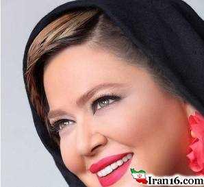 پرده برداری بهاره رهنما از لوکس ترین آرایشگاه زنانه شمال تهران