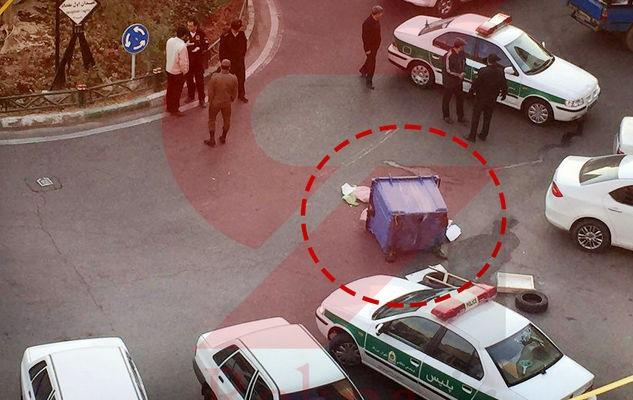 تکه تکه کردن طلافروش تهرانی در یک سرقت کثیف+عکس