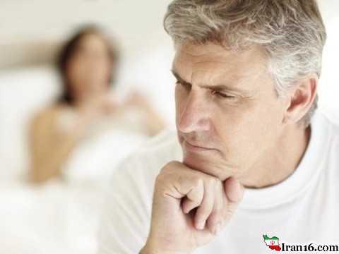 مشکلات درونی و تاثیر در کاهش میل جنسی زوجین