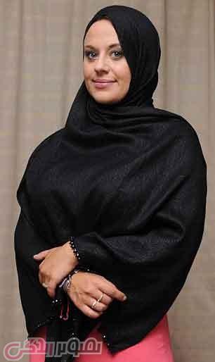 عکس سوپر مدل انگلیسی (مدلینگ لباس زیر زنانه) که مسلمان شد