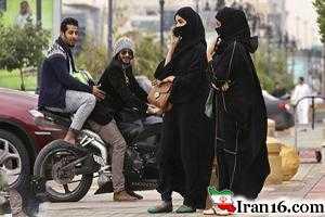 قوانین خفن شب زفاف برای خانم ها در عربستان