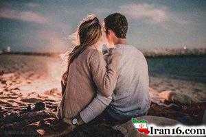 عکسهای داغ عاشقانه و رمانتیک دونفره