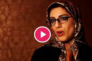 خودزنی دختران در مدارس ایران!+ فیلم (+18)