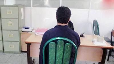 تجاوز مرد به دختر 21 ساله توی تاکسی آبادان
