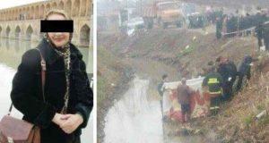 اعتراف به قتل خانم مدیر باشگاه بدن سازی زنان لاهیجان +عکس