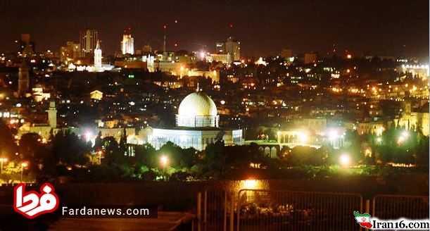 آمادهسازی پلیس اسرائیل برای ظهور موعود آخرالزمان