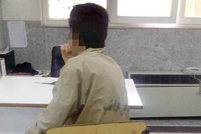 تجاوز بی رحمانه این مرد به دختر در طول 4 روز