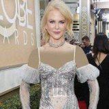 خوشکلترین مدل لباس بازیگران زن گلدن گلوب 2017