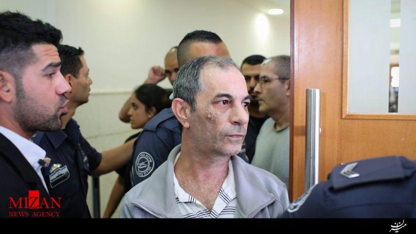تجاوز راننده نتانیاهو به دختران نوجوان جنجال آفرید