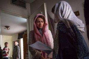 کلاه گیس بازیگران زن باعث خروج این فیلم از جشنواره فیلم فجر شد!