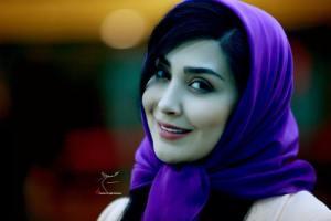 مریم معصومی بازیگر 30 ساله قبل و بعد از آرایش