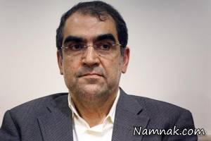 علت درگذشت هاشمی رفسنجانی از زبان وزیر بهداشت