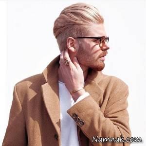 جذاب ترین مدل موی مردانه 2017