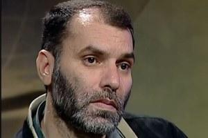 عکس: واکنش مسعود ده نمکی به خبر درگذشت آیت الله هاشمی رفسنجانی