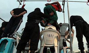 دلیل اعدام اکبر و مرتضی در قزوین ؟