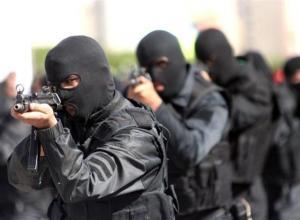 انهدام تیم داعش در کرمانشاه