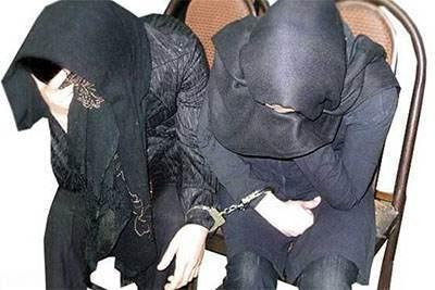 عمل ننگین دختران ماساژور در خانه مرد پولدار
