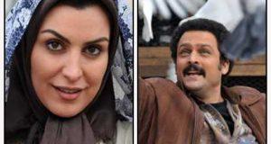 عکسهای جدید ماه چهره خلیلی و حسین یاری تصاویر جدید از اکبر عبدی در کنار مادرش عکسی از دختر مشهور هالیوودی در کنار یک غول تصاویر زیبا از خواه