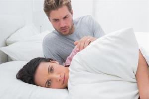 7 اشتباه بزرگ مردان در رابطه جنسی!!!