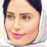 عکس داغ بازیگران و ستاره های معروف ایرانی
