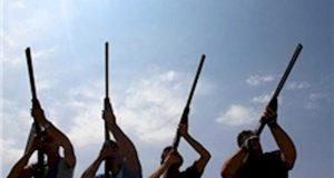 عصر پنجشنبه تیراندازی در عروسی در روستای شاهیجان بخش بوشکان شهرستان دشتستان قربانی گرفت.