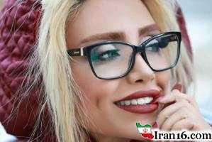 تمسخر جراحی زیبایی دختران توسط الهام عرب