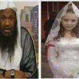مرگ عروس ۸ ساله در شب زفاف از شدت درد
