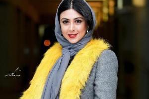 عکس های جدید آزاده صمدی بازیگر خوش چهره و 38 ساله کشورمان