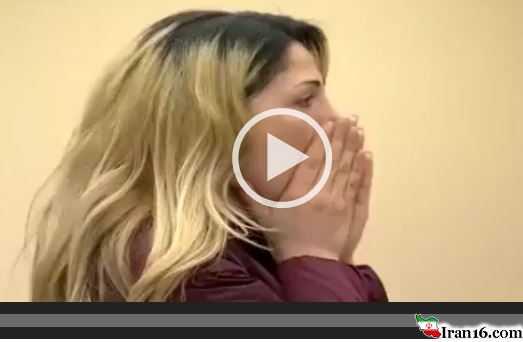 گزارش ویدئویی کامل از بازداشت جنجالی کودک 5 ساله ایرانی که کاخ سفید را به آتش کشید ! + فیلم ها