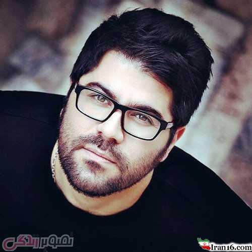 کامل ترین بیوگرافی حامد همایون خواننده ایرانی سبک پاپ + عکس حامد همایون