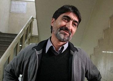 دزدیدن ناصر محمدخانی از فرودگاه توسط خانواده همسرش