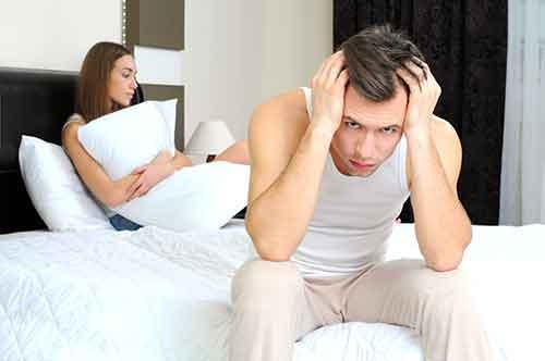 لیست بهترین قرص و دارو برای درمان زود انزالی حین رابطه جنسی