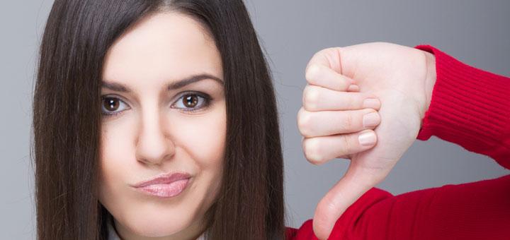 ۱۰ پاسخ دندانشکن برای آنهایی که می پرسند چرا هنوز ازدواج نکردی